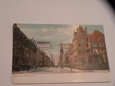 Antique Postcard New York Fifth Ave