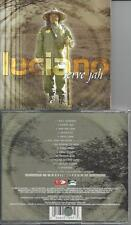 CD--LUCIANO--SERVE JAH