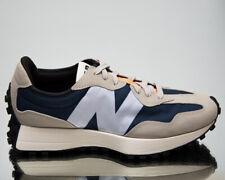 New balance 327 Paquete De Impresión Para hombres Zapatos Zapatillas de estilo de vida gris claro Outerspace