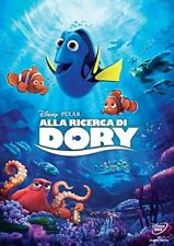 DVD Pixar