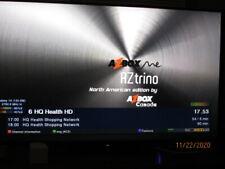 AzBox ME 4:2:2 HD DVBS2 Satellite Receiver