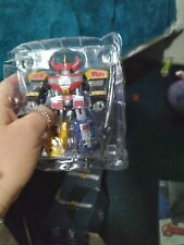 Bandai 2260 Power Rangers Deluxe Megazord Action Figure