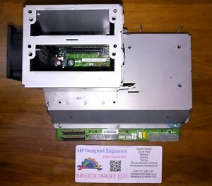 HP DESIGNJET 500  PS / 24 / 42 ELECTRONICS MODULE 2 YEAR WARRANTY