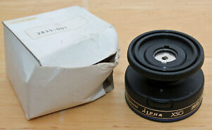 NEW in box SPARE SPOOL for Shakespeare Alpha XSG 2835 spinning reel New ol Stock
