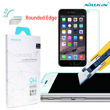 iPhone SE 5 5S 5C Genuine Nillkin 9HR Tempered Glass Screen Protector for Apple