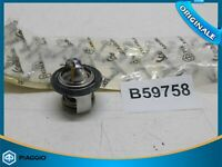 Thermostat Water Thermostat Original For piaggio beverly 125 250 300