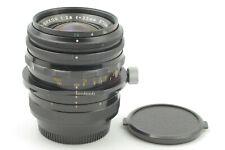✈︎USA FedEx✈︎【EXC+++++】 Nikon PC Nikkor 35mm f2.8 Perspective Control Shift Lens