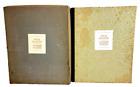 Andrew Wyeth The Four Seasons 11 of 12 Loose Art Prints Portfolio Vintage Case
