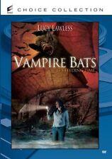 Vampire Bats DVD (2005) - Lucy Lawless, Dylan Neal, Brett Butler, Eric Bross
