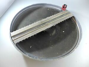 HO Turntable with Motor