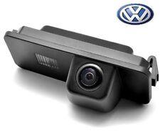 Volkswagen Reverse Camera CCD VW Golf MK4 MK5 MK6 Passat CC 4D Bora Leon Polo 2C