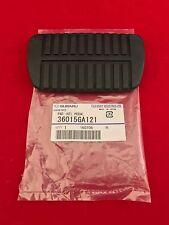 OEM Genuine Subaru Brake Pedal Pad Legacy Impreza Forester Outback 36015-GA121