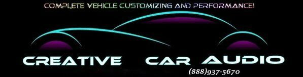 Creative Car Audio Orlando Florida