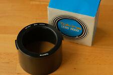 Tokina oscurecidos lens Hood sh-551 SH 551 55mm F. bokina AT-X 90mm/2.5