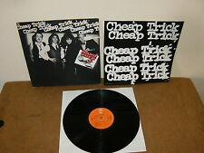 CHEAP TRICK : SELF TITLED - HOLLAND LP with INNER - EPIC EPC 81917 - 1977