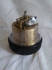 More details for barigo dome barometer in working condition.