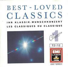 Best Loved Classics - Volume. 1 (CD)