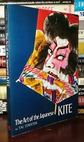 Streeter, Tal ART OF THE JAPANESE KITE  1st Edition 3rd Printing