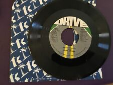Peter Brown - Without Love/You Should Do It - 45  DRIVE  NM