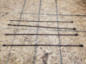 Original Ford Model T / A  Hood Support Rod 26'' Sold individually