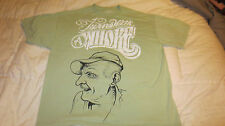 GREEN MANIK TURNS WITH A WHORE XXL MEN'S TEE T-SHIRT SKATEBOARDING SHORT SLEEVE