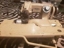 Tacsew T1718-2 Sewing Machine Blindstitch with Table and Cover