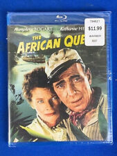 The African Queen (Blu-ray Disc, 2013) New