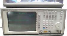 Hp Agilent 54502a Digitizing Oscilloscope 400mhz 400 Msas For Parts