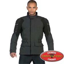 Dainese Neck GoreTex Textil Motorrad Jacke  Größe 54 wasserdicht schwarz