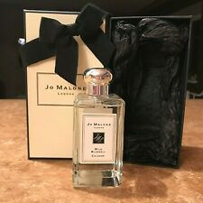 New Jo Malone Wild Bluebell Cologne 100ml with box