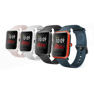 Amazfit Bip S Smart Watch Heart Rate Fitness Sport Monitor 5ATM Waterproof NEW