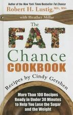 The Fat Chance Cookbook: More Than 100 Recipes Ready in Under 30-ExLibrary