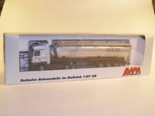 Sattelzug Modellautos, - LKWs & -Busse von AWM im Maßstab 1:87