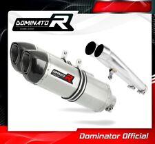 CB 1100 X11 Exhaust HP1 Carbon Dominator Racing silencer muffler