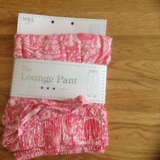 Marks & Spencer Ladies Lounge Pant. BNWT RRP £15. Size 10
