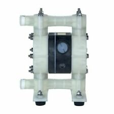 Yamada Ndp 15fpt 12 Diaphragm Air Pump 100psi 180 Deg New Free Shipping