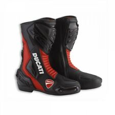Ducati Sport Men's Racing Boots by TCX-Size 43