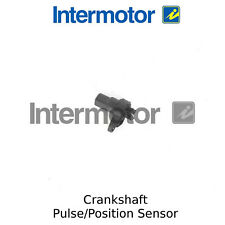 Intermotor - Crankshaft Pulse/Position Sensor - 17169 - OE Quality