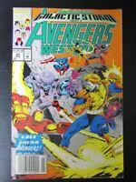 Avengers: West Coast #80 - Marvel Comics # H68