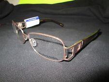 Woman's Elizabeth Arden Eyeglasses Frame Glasses Brown 56-15135 Designer