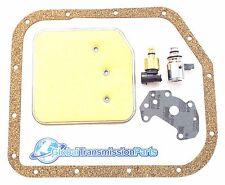 A500 42RE 44RE Governor Pressure Solenoid Sensor Filter Pan Gasket Kit 1996-1997