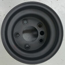 ARGO and other type 6x6 8x8 RIM WHEEL 8x7 5/4.5 with no rust factory coating