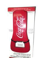 Coca-Cola Bottle Opener Red ( 3-Way) -FLAWED