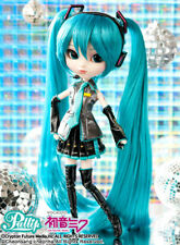 Pullip Vocaloid Miku Anime Fashion doll in US