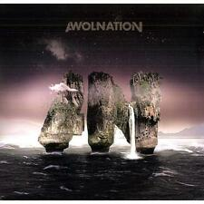 Megalithic Symphony by AWOLNATION (Vinyl, Dec-2011, Red Bull Records)