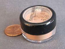 PEACH BLUSH - Peach Gold EYE SHADOW Natural Mineral Makeup Powder - 4 gm NEW