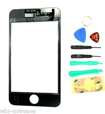 GLASS LCD SCREEN DIGITIZER REPLACEMENT for IPOD TOUCH 3RD 3g 3 A1318  MC008LL/A