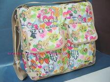 NWT Tokidoki LeSportsac 9512 LAMORE  Campeggio Bag A++
