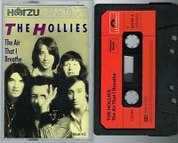 MC - The Hollies - The Air That I Breathe - Stop Stop Stop, Sorry Suzanne, u.a.