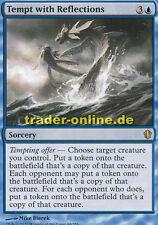 Tempt with Reflections (Verlockung der Spiegelung) Commander 2013 Magic